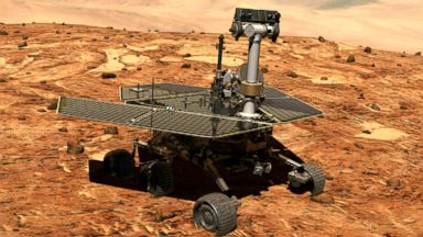 NASA ends mission for Mars rover, Opportunity, after 15 years