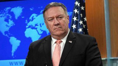 US to impose 'far tougher' sanctions on Iran Monday