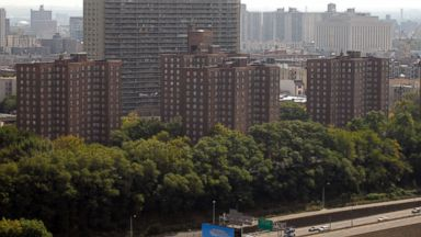 New York City housing workers suspended over alleged Bronx orgy