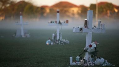 The US averaged at least 1 deadly mass shooting a month in 2018