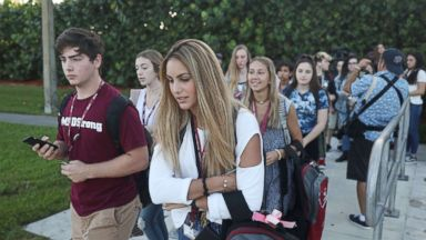 Security failures in Parkland school shooting included unlocked doors, no PA system