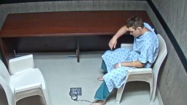 Video of the confession by accused Parkland school shooter released