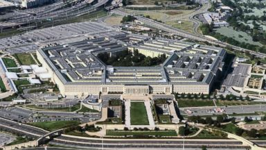 Pentagon releases data on sex assault reports made at military installations around the world