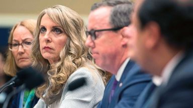 USA Gymnastics CEO resigns amid fallout from Larry Nassar abuse scandal