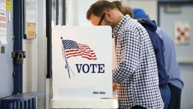 The Note: Poll reveals tale of 2 Americas as midterms draw close