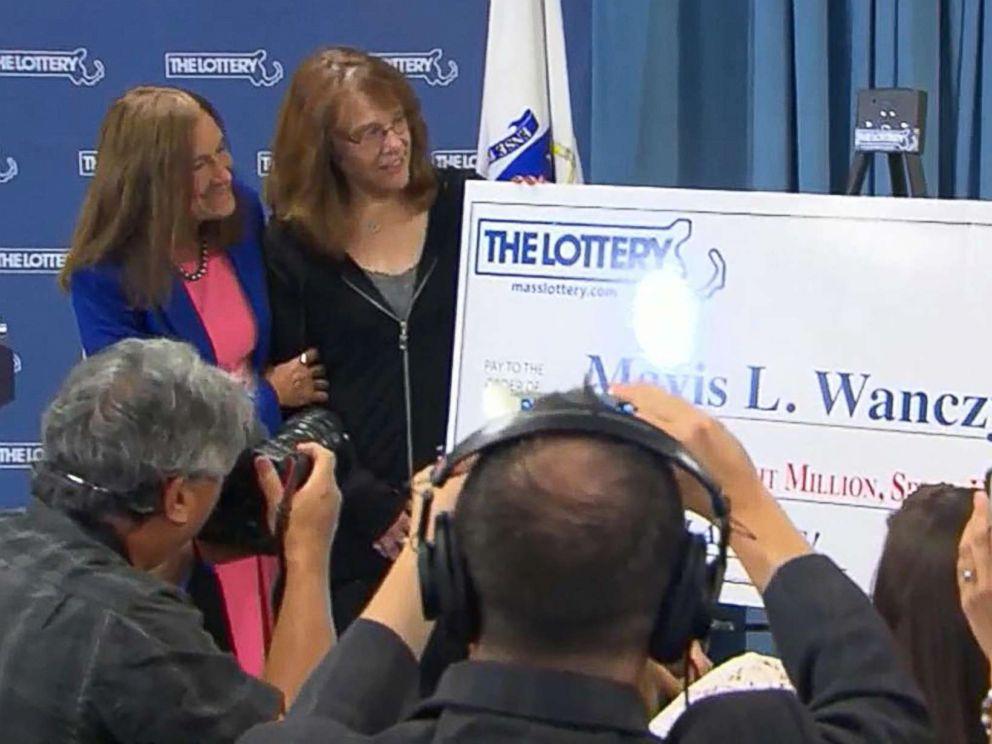 Jew Detector: Winner Of $758.7M Powerball Jackpot Is Hospital Worker