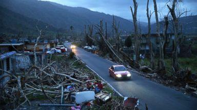 San Juan mayor says that deaths following Hurricane Maria still haunt her