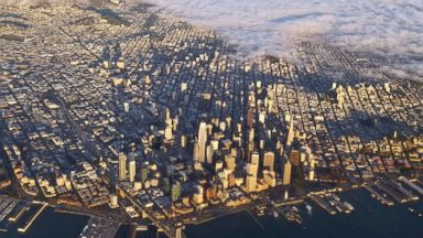 Bay Area earthquake could lead to massive loss of life and property: USGS report