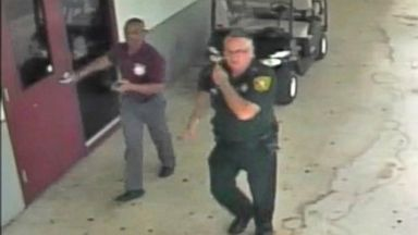 Newly released accounts of Parkland shooting relate chaos and confusion