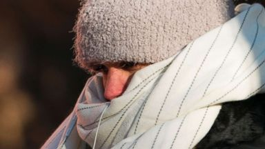 How to stay safe in the cold as frigid temperatures hit the eastern US