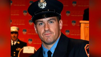 'This is devastating to us': Young New York City firefighter falls to his death