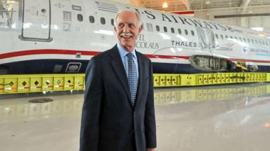 10 questions for Capt. 'Sully' Sullenberger on 10th anniversary of emergency landing on Hudson River