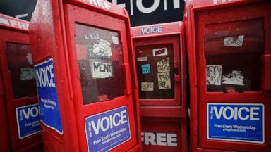 Longtime NYC publication The Village Voice ceases all publication