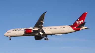 Breakaway pilots' union threatening to strike against Virgin Atlantic right before Christmas