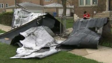 More Midwest tornadoes possible after 29 reported since Monday