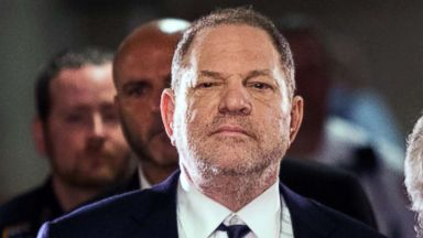 Harvey Weinstein asks court to dismiss Ashley Judd lawsuit, says they had a 'bargain'