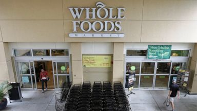 Whole Foods recalls prepared foods containing baby spinach over salmonella fears