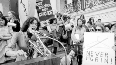 Women share what abortion was like before Roe v. Wade: 'I was one of the lucky ones, I survived'