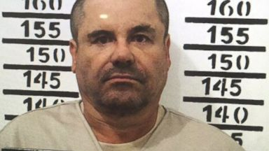 'El Chapo' wants a hug: Alleged kingpin wants court's OK for a little tenderness