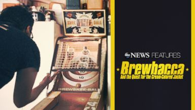 Skee-Ball star Roy 'Brewbacca' Hinojosa strives for greatness after controversial setback