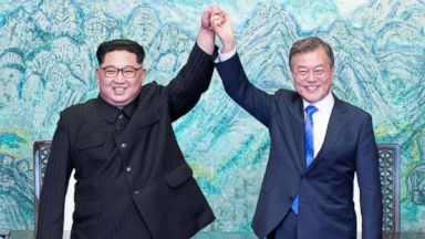 North, South Korea moving on joint projects including reunions of long-separated families