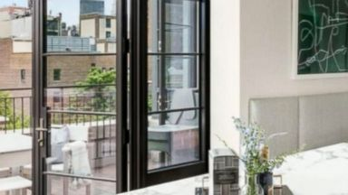 VIDEO:  'Lifestyles of the Rich ... and Kendis': $20 million apartment