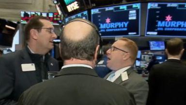 Growing global stock market concerns