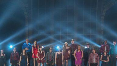 Stoneman Douglas drama students perform at Tony Awards