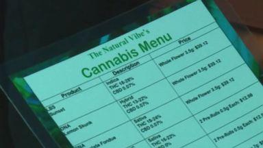 Marijuana stores in Canada are afraid of supply shortage