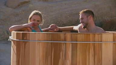 'The Bachelor' Recap: Colton's first group date