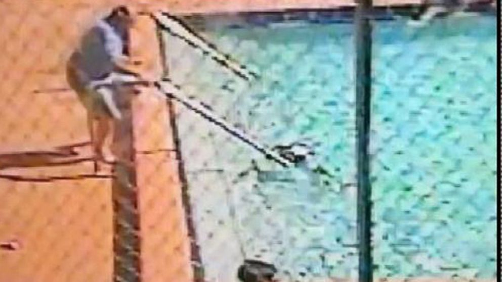 Watch the Rescue: 3 Children Saved From Electric Shock in