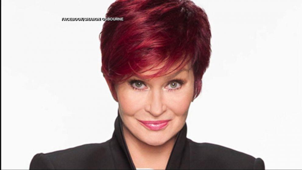 Index: Sharon Osbourne Takes a Month Off After Health ...