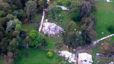Major Earthquake Strikes New Zealand, Killing at Least 2 People