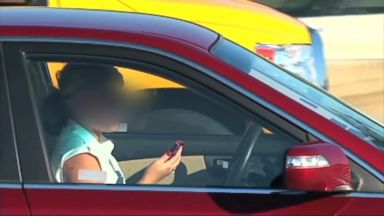 Auto insurance costs rise, in part due to texting by drivers