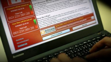 Number of reported ransomware attacks continues to grow