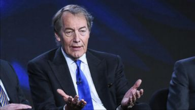 Charlie Rose fired from CBS