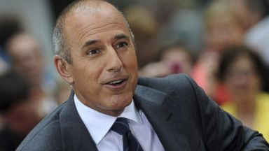 Matt Lauer apologizes after being fired from NBC News
