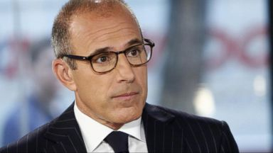 New questions about Matt Lauer's firing over alleged sexual misconduct