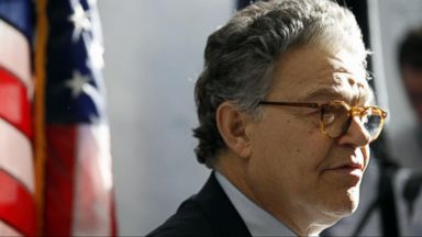 At least 38 senators call on Al Franken to resign