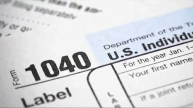 New tax law takes effect on Jan. 1