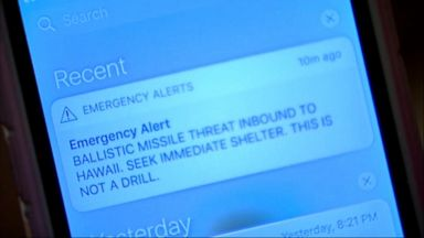 The employee responsible for the Hawaii missile alert tells his story