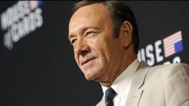 3 new sexual assault allegations against Kevin Spacey