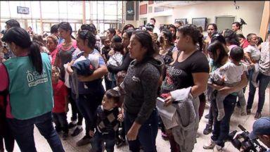 The deadline to reunite immigrant children edging closer