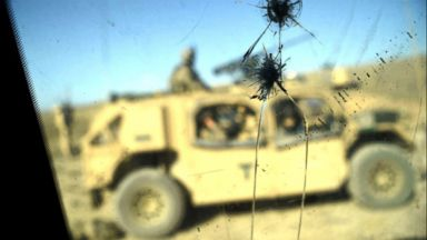 US service member killed in Afghanistan operation