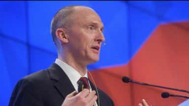 FBI reports reveal Carter Page was recruited by Russians