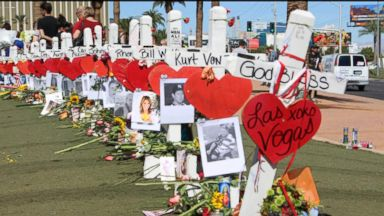 Las Vegas survivors: MGM lawsuit 'like being kicked into the ground'