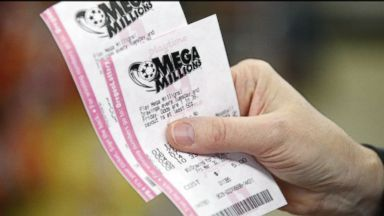 Mega Millions lottery: Grand prize of $522 million up for grabs today