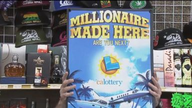 Mega Millions ticket sold at liquor store in San Jose