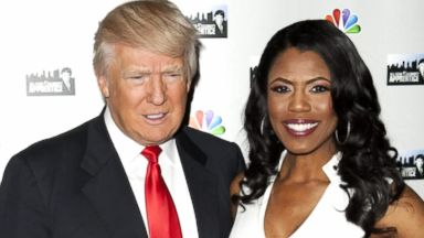 Omarosa Manigault Newman releases White House secret recording