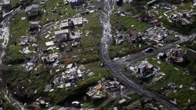 Nearly 3,000 people killed in Puerto Rico due to Hurricane Maria: Report